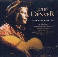 John Denver  ~ THE VERY BEST OF ~  15 tracks / CD .