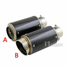36-51mm Motorcycle exhaust Modified Scooter Exhaust Muffle for CB400 YZF YZR R1