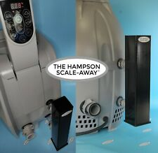 More details for the original lay z spa descaler - the hampson scale-away - e02 filter issues