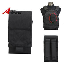 1000D Molle Tactical Cell Phone Pouch Belt Loop for iPhone6/Plus iPhone7/Plus
