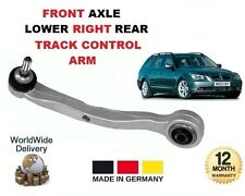 FOR BMW 5 E61 520 525 530 535 D FRONT LOWER LEFT REAR TRACK CONTROL ARM