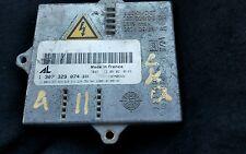 02 03 04 05 06 BMW E46 325i 330i M3 Xenon HID Ballast Control Unit Module OEM