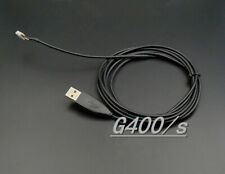 New Manufacturer Logitech G400/S Mouse USB Cable Line Repair Replacement