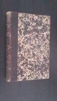 La Vita E Ses Caratteristiche E.Bouchut 1876 Parigi Baillière Dedica L'Autore'