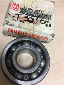 Yamaha 93306-20646 Rodamiento Rueda Trasero YZF-R1 1998 1000 R1