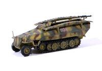 dragon armor 1/72, !!! Extra Rare !!! German Sd.Kfz.251/7 Ausf.D, Art.: 60314