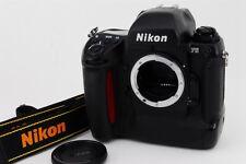 Nikon F5 35mm Slr Film Camera Body Sn:3186380 From Japan #167 �Exc+】