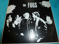 Fugs / 1966 Base Stereo Italy NICE!!!