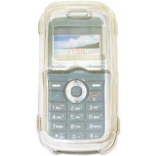 Crystal case F. Sony Ericsson j100i, funda protectora, funda bolsa