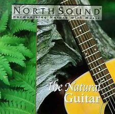 Natural Guitar by NorthSound Music, 1 CD, NEW Nature & Music  Factory Sealed CD
