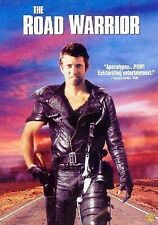 THE ROAD WARRIOR (DVD) Mel Gibson mad max 2 FS WS SEALED BRAND NEW