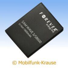 Akku f. Samsung Omnia W 1600mAh Li-Ionen (EB484659VU)