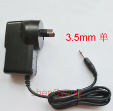 AC Power Supply DC 9V Adaptor Plug Pack for ATARI 2600 Console Charger AU Plug