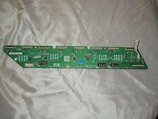 LJ92-01319A LJ92-01320A LJ92-01380A E F G board 50 inch SAMSUNG PPM50M5HB Plasma