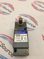 SQUARE D 9007C54B2M11 LIMIT SWITCH
