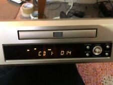 Onkyo DVD Player DV-S555 direct digital path mp3 & CD-R playback