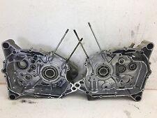 03 SUZUKI QUAD RUNNER LT160 LT 160 LT-F160 CENTER ENGINE CASES CRANKCASES G