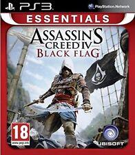 Ps3 gioco Assassin 'S CREED 4 IV Black Flag Nuovo