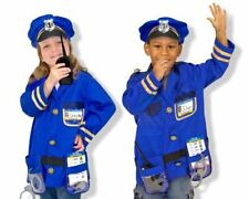 Melissa & Doug Police Officer Role Play Costume Set Mnd4835