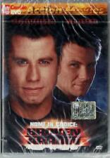 NOME IN CODICE BROKEN ARROW DVD NUOVO SIGILLATO JOHN TRAVOLTA - SLATER JOHN WOO