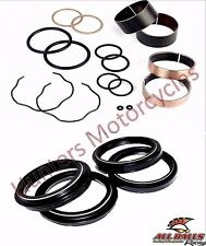 Honda CBR600F (1991 to 1998)  Front Fork Seals Dust Seals & Fork Bushes Full Kit