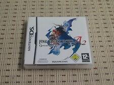Final Fantasy Tactics A2 Grimoire of the Rift für Nintendo DS, DS Lite, DSi XL