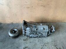 BMW 11-13 F10 535I 3.0L N55 AUTOMATIC TRANSMISSION GEARBOX ASSEMBLY OEM 63MK