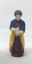 Dept 56 New England Village - Harvest Time 59412 Woman Single Figure New