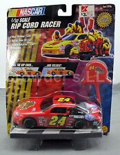 Vintage Collectible NASCAR Rip Cord Racer Jurassic Park Gordon #24 Du Pont Racin