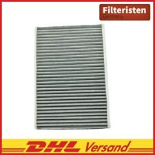 Filteristen Innenraumfilter Aktivkohle K638 Made in Germany