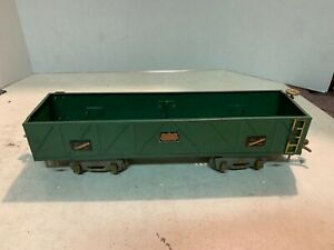 American Flyer Wide Gauge - 4017 Sand and Gravel Car B