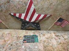 Autocon Sramflash Memory Board 4204668 A Asy00234 00 4204668a Router