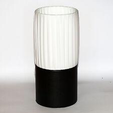 Naeve 342122 Tischleuchte schwarz Leuchten E14 40W 230V Lampe Nachttischlampe
