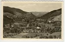 AK Simonswald, Simonswälder Tal, Schwarzwald