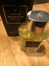 David Beckham Instinct 1.7 oz Eau de Toilette Spray for Men by Coty
