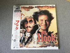 Hock - Laser Disc - OBI JAPAN LD 2disc