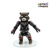 Marvel Minimates Walgreens Avengers Endgame Movie Rocket Raccoon