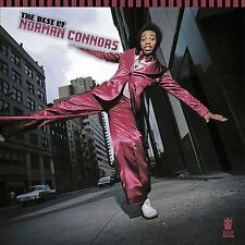 """NORMAN CONNORS -""""The Best Of"""" (2001 CD) GREAT CONDITION! $2.99 OPENING BID!"""