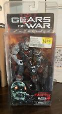NECA Gears of War Locust Sniper Action Figure
