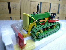 John Deere Colorful bulldozer ERTL car model