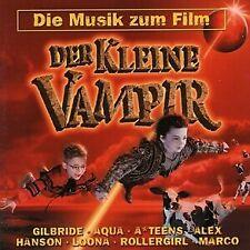 der kleine Vampir - die Musik Zum Film