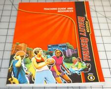 Pearson Reality Central Grade 8 Teaching Guide And Resources New ISBN 0133674436