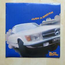 SLIM SMITH Just A Dream UK original vinyl LP Trojan TBL 186 1972