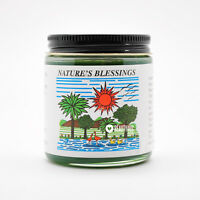 Nature's Blessings Hair Pomade - Conditioner Restorer Rootbuilder 4oz