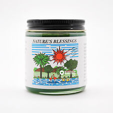 Nature's Blessings Hair Pomade - Conditioner Restorer Rootbuilder 4oz