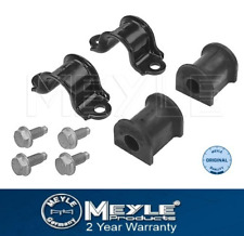 VW Caddy Rear Anti Roll-Bar D Bush Repair kit MEYLE Germany 2K0511413A