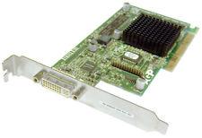 IBM Number Nine AGP 32MB DVI Video Card 10K1291 10K1276 - 01-868602-00