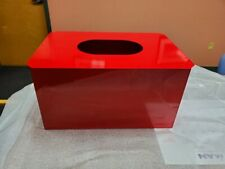Fuel Cell Tin. Fits ATL SU122B. Asphalt/ Dirt Modified replacement tin only.