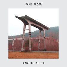 Fake Blood - FABRICLIVE 69 Fake Blood [CD]
