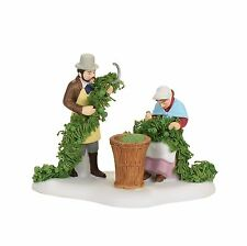 Dept 56 Dickens Oast House Hop Harvest Accessory New 4056646 2017 D56
